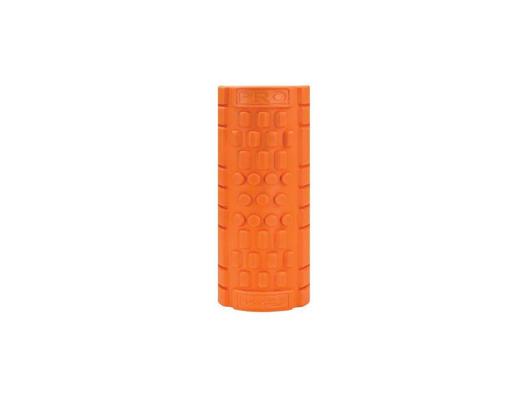 4616 fs110 masazni valec roller 33cm hms oranzovy