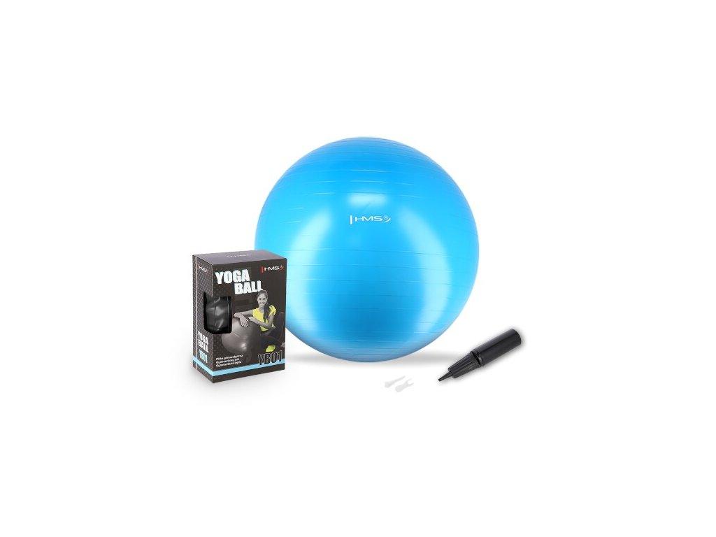 4799 gymnasticky mic hms yb01 75 cm modry