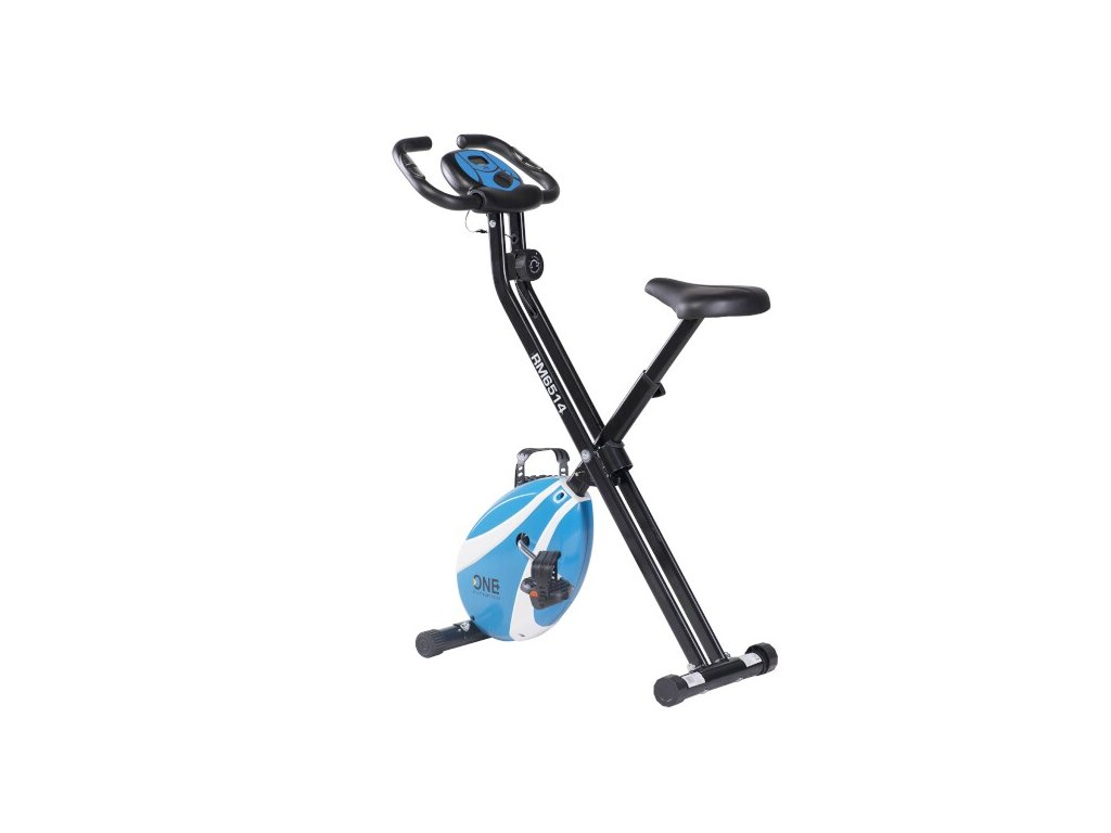 4145 magneticky rotoped one fitness rm6514