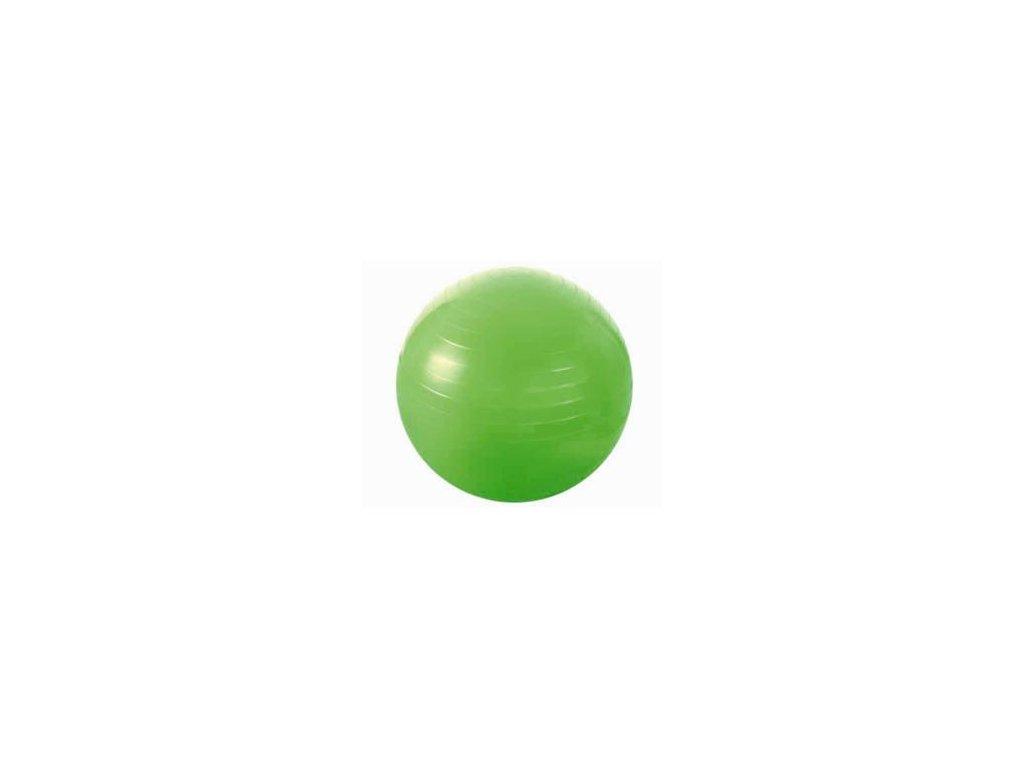 2736 gymnasticky mic 65cm zeleny