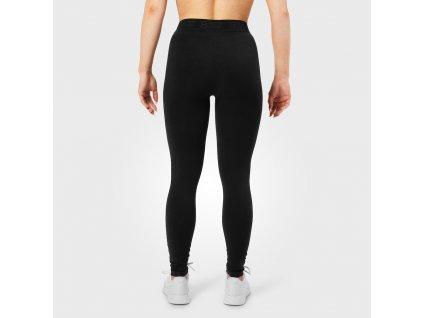 Better Bodies Legíny Astoria Curve Black (Barva Černá, Velikost M)