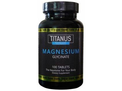 Aleš Lamka Magnesium Chelate 100 cps - Titánus
