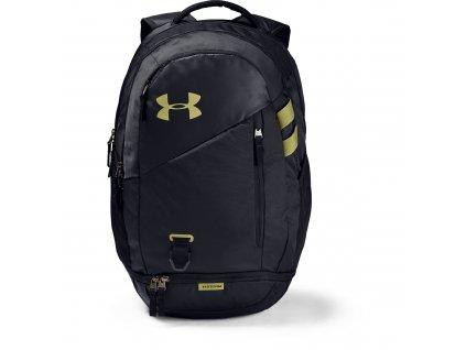 batoh Under Armour Hustle 4.0 Backpack (Barva Černá)