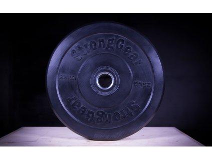 Olympijská osa Stronger