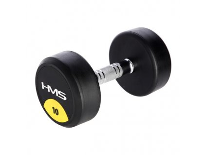 5633 pogumovana jednorucni cinka hms hg pro 10 kg