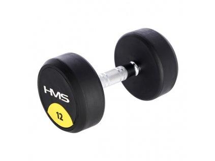 5636 pogumovana jednorucni cinka hms hg pro 12 kg