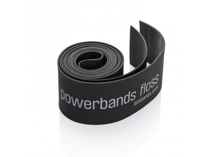 LETS BANDS POWERBANDS FLOSS