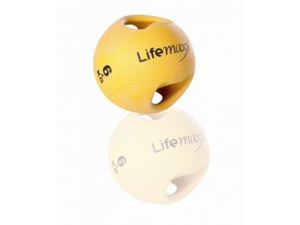 Medicinbal s rukojetí, 6-10 kg (Váha 10 kg)