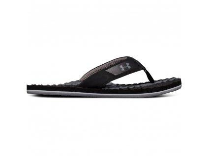 Pantofle Under Armour 3000069 001