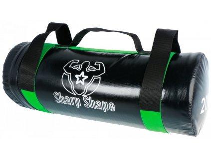 Powerbag, zátěžový vak 10-25 kg (Hmotnost 10 kg)