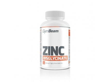 zinc bisglycinate 100 tab gymbeam