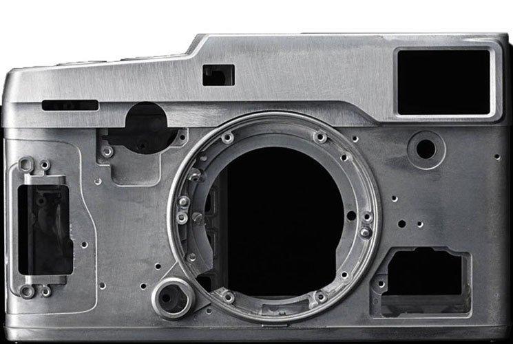 FUJI-TIP 26 (Máme nový fotoaparát a něco je špatně? - seznam nejčastějších závad, které nejsou skutečnými závadami)