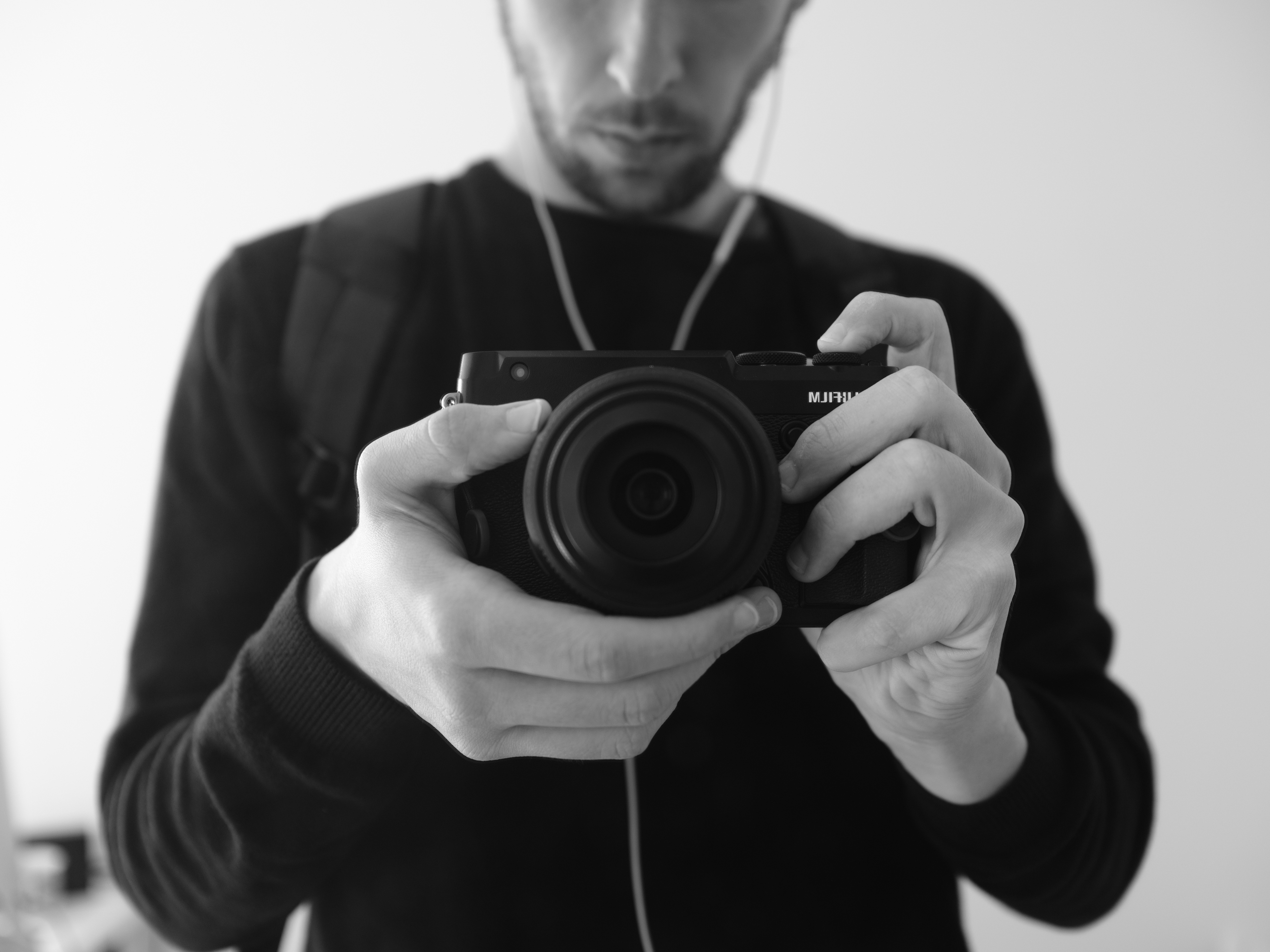Kruh se uzavřel - recenze GFX 50mm f/3.5