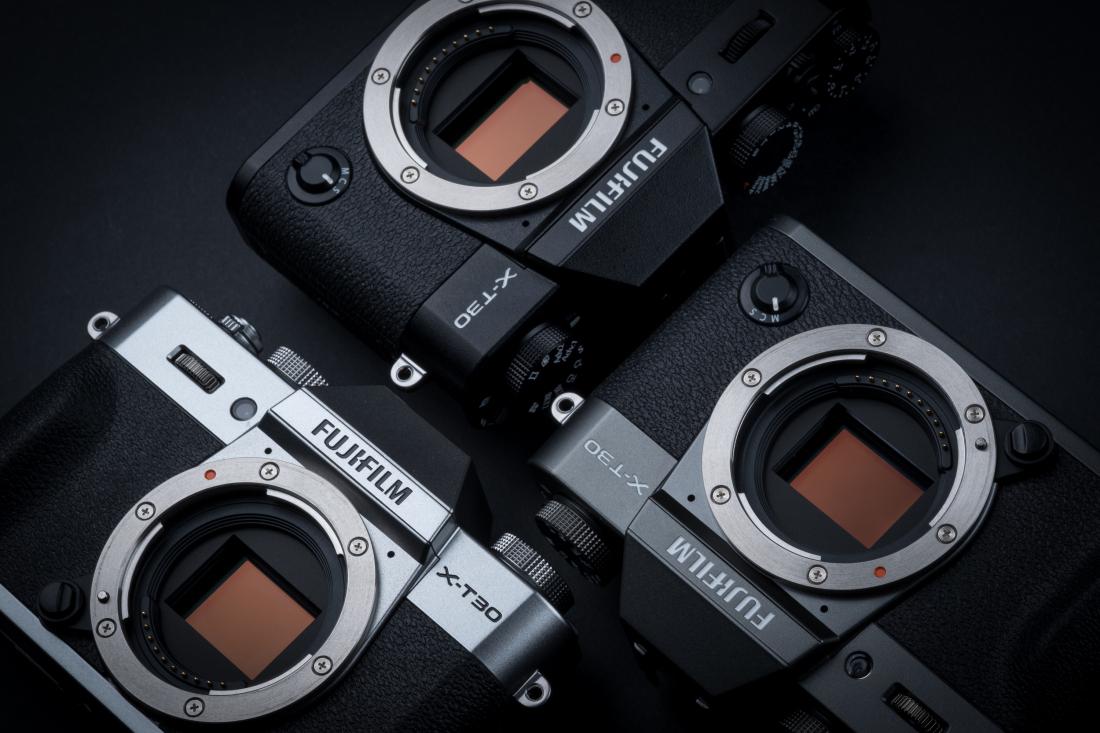 FUJIFILM X-T30 výkon v kapesním podání