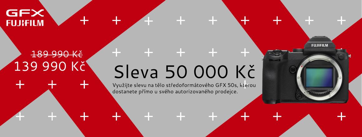 AKCE GFX 50k