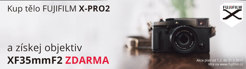 Akce X-PRO2+35mm f2
