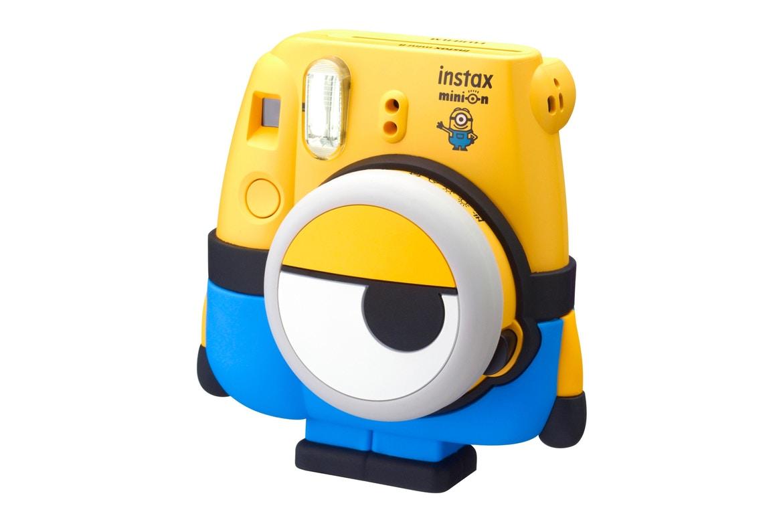 Fotoapráty Instax