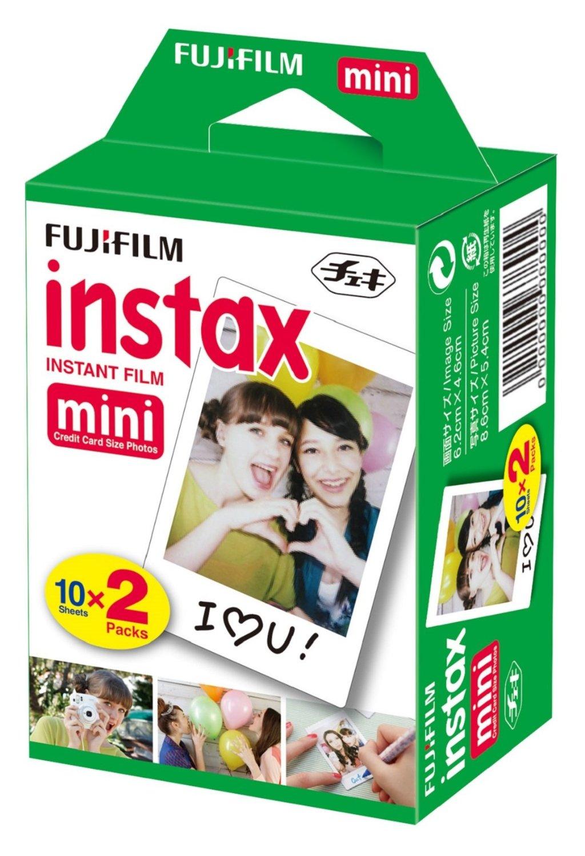 Instax FILMY