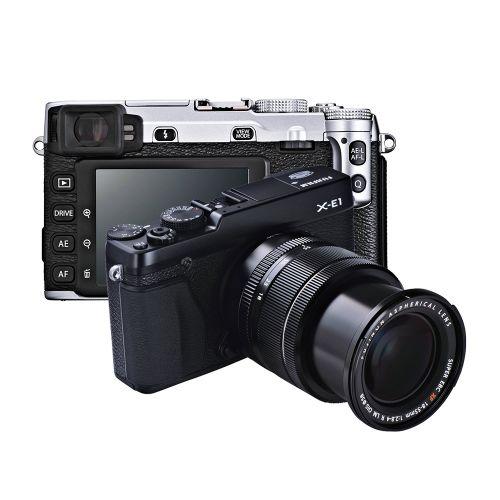 příslušenství podle fotoaparátu