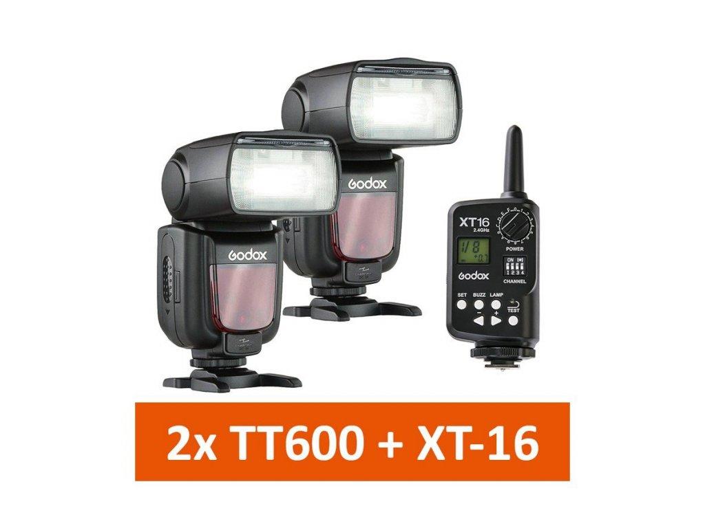G 2xTT600 XT 16 blesky TT600 a XT 16 01