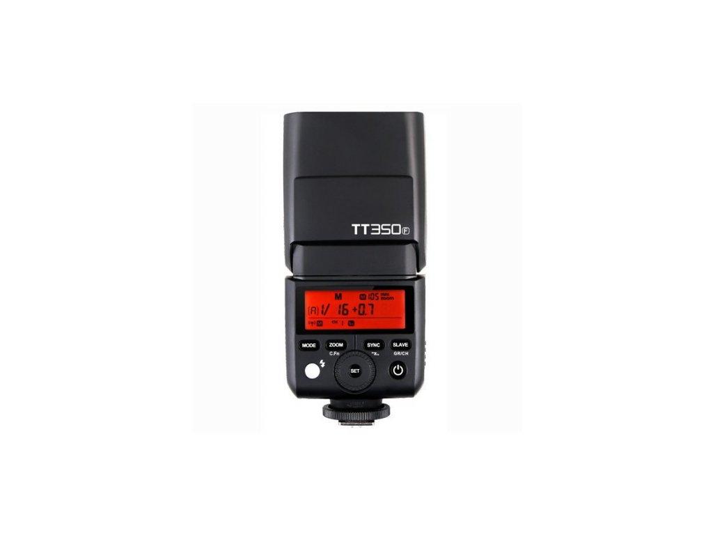 G TT350F blesk TT350 pro Fuji 01 2