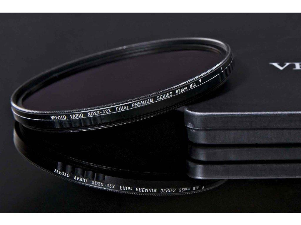 6563 O variabilni nd filtr 2 32x vffoto ps 82 mm k