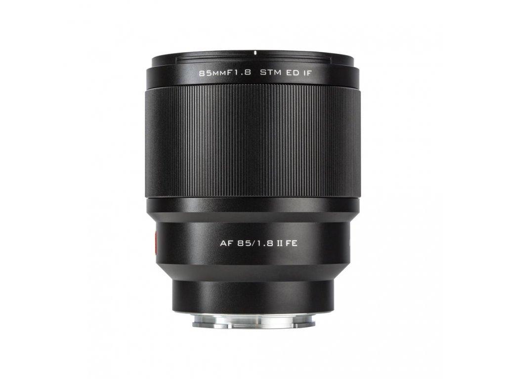 Viltrox 85mm f/1.8 STM