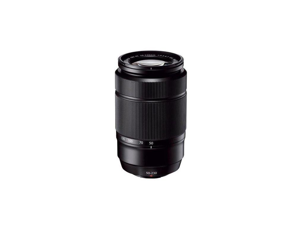 FUJINON XC 50-230mm/f4,5-6,7 OIS  + dárkový set v hodnotě 2 000,- Kč