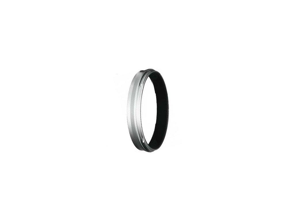 AR-X100 Adaptor Ring, Silver