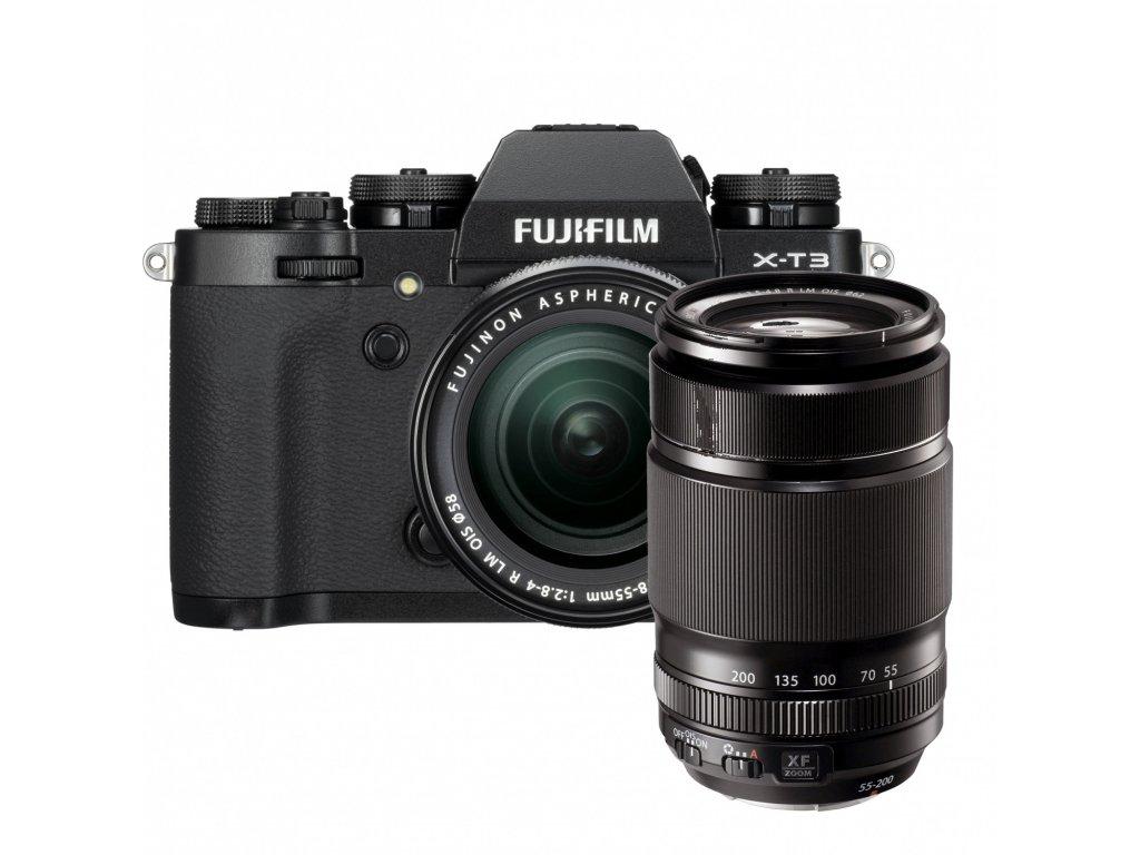 fujifilm x t3 18 55 mm 55 200 mm 01
