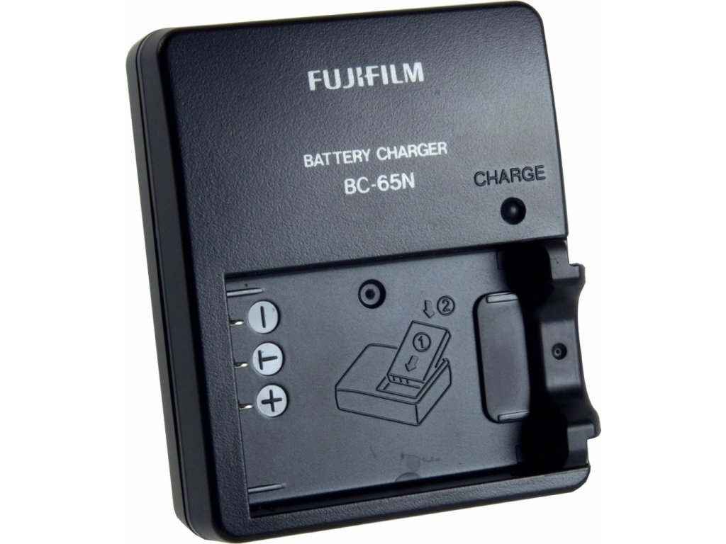 Fujifilm BC-65N Battery Charger for NP-95