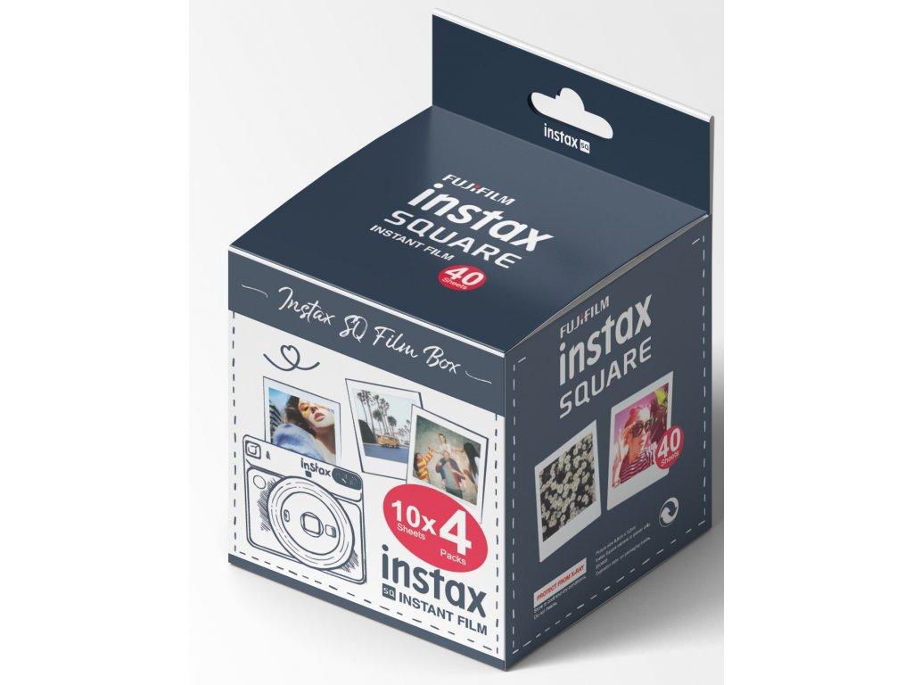 Instax SQ 10x4