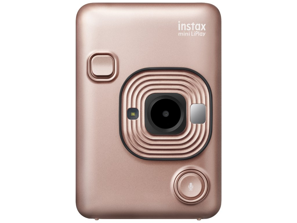 mini LP Pink 01