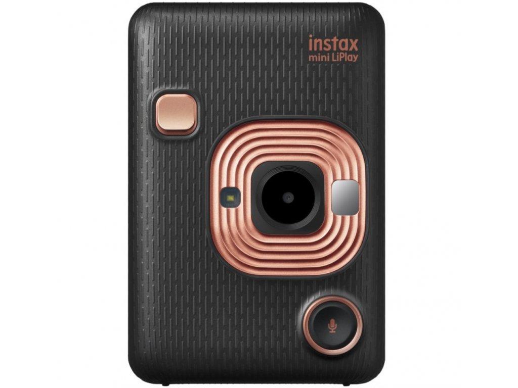 Fujifilm Instax LiPlay Elegant Black