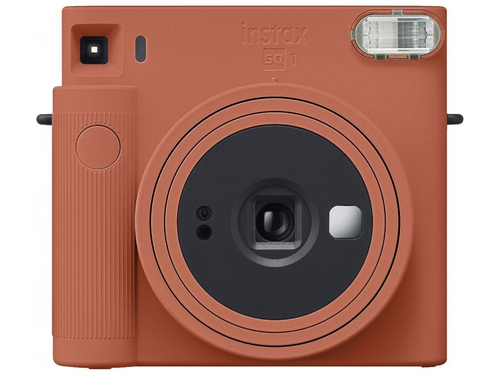 SQ1 Terracotta Orange 01