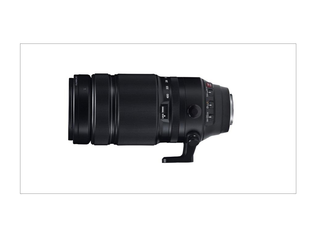 FUJINON XF 100-400mm f/4,5-5,6 R LM OIS WR  + dárkový set v hodnotě 5 000,- Kč