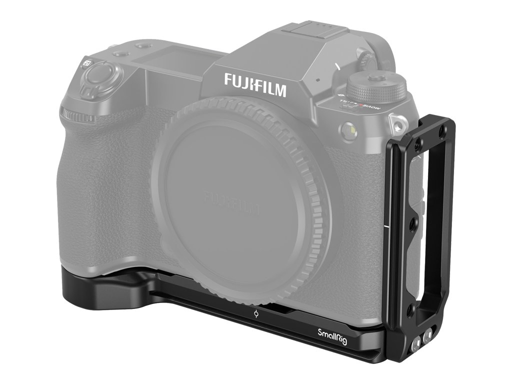 smallRig L-Bracket pro Fujifilm GFX 100S