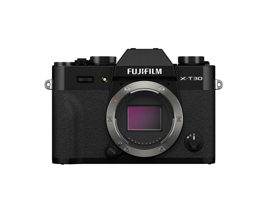 FUJIFILM X-T30 II. + XC15-45mm F3.5-5.6 OIS PZ