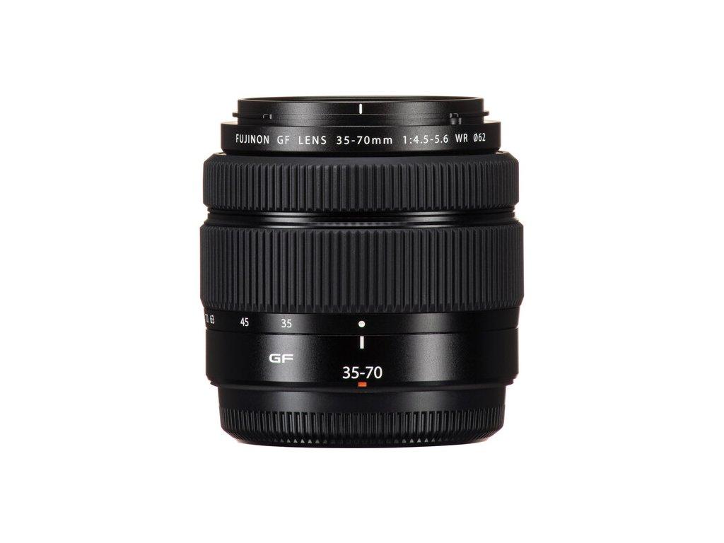 FUJINON GF 35-70mm F4.5-5.6 WR