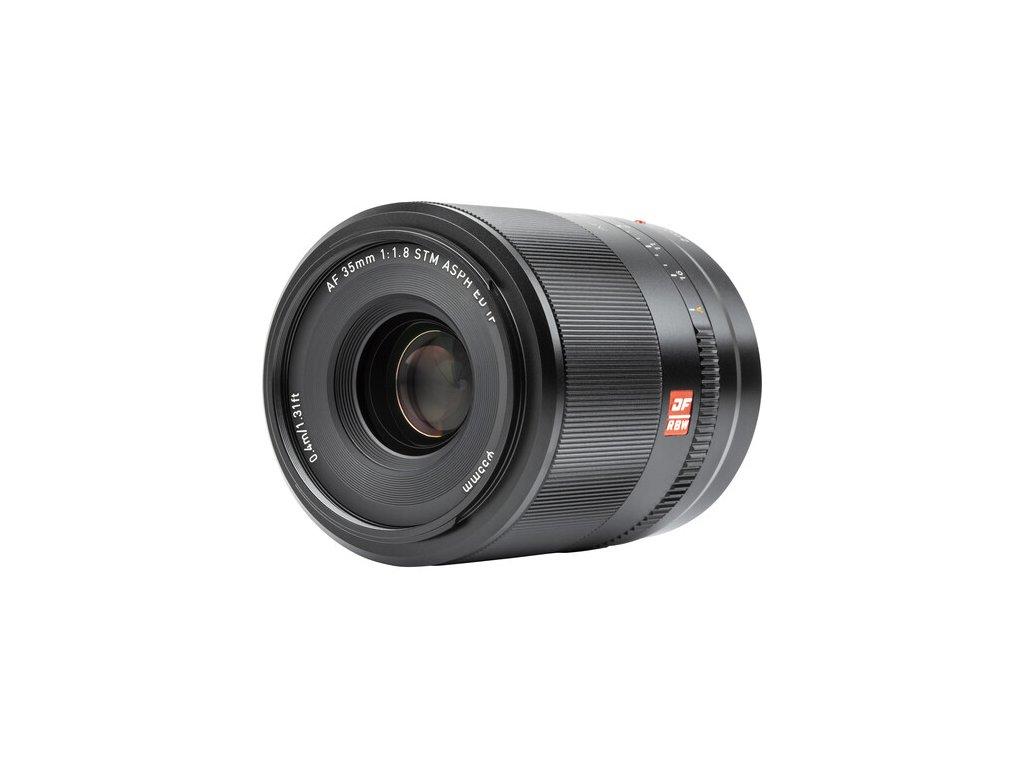 Viltrox AF 35mm F1.8 Z-mount (nikon)