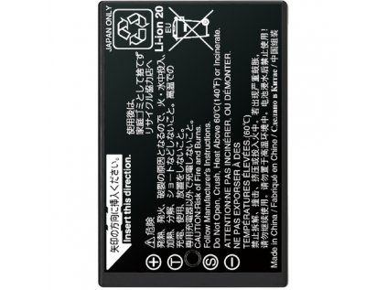 Baterie NP-T125