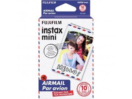fujifilm 16432657 instax mini airmail film 1291093