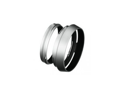 LH-X100SB Lens Hood, Black
