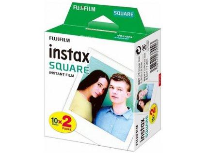 INSTAX SQUARE FILM 60 fotografií