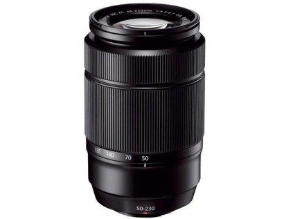 FUJINON XC 50-230mm f/4,5-6,7 OIS  + dárkový set v hodnotě 2 000,- Kč