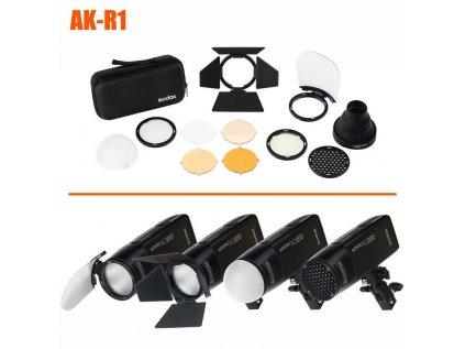 G AK R1 magneticke modifikatory pro H200R 00