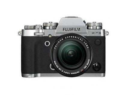 FUJIFILM X-T3 + XF 18-55mm/f2,8-4 + RONIN SC (standard kit)  +CASHBACK 2 600 Kč