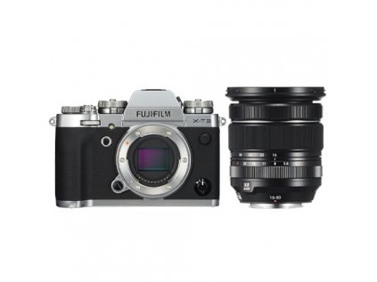fujifilmxt3with1680mmlenssilver