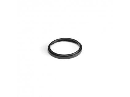 Extension ring black