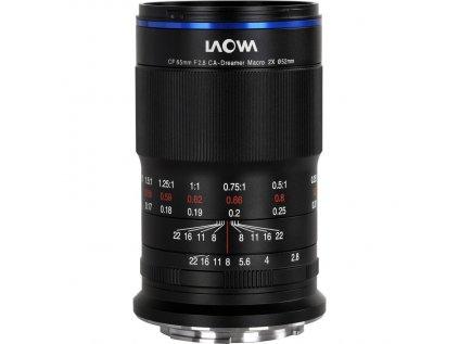 Laowa 65 mm f/2.8 2X Ultra Macro APO Fuji X